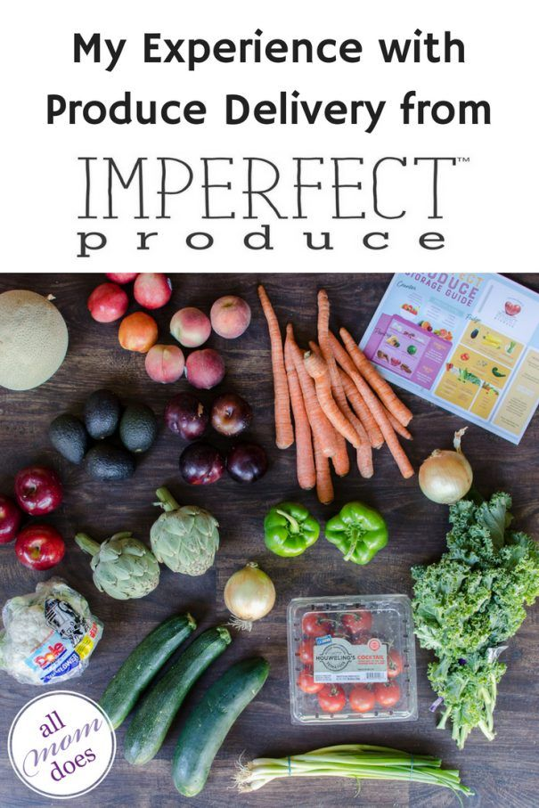 Save Money And Do Good With Imperfect Produce In 2020 Imperfect Produce Im Not Perfect Food