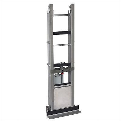 Wesco Industrial Products 850 Lb Capacity Hand Truck Dolly Easy