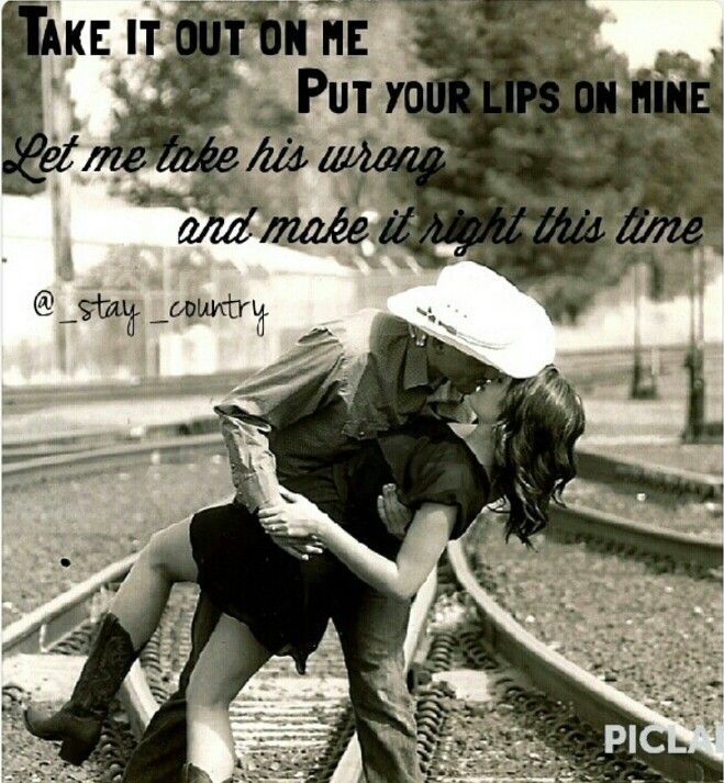 Take It Out On Me Florida Georgia Line Country Couples Photo Photography