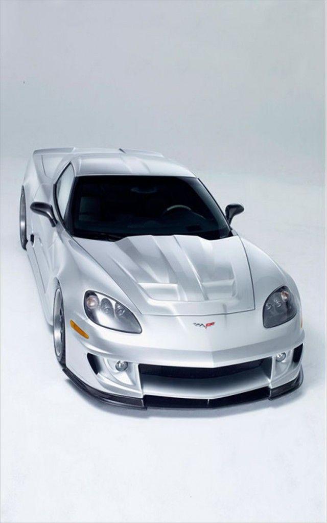 Updated Specter Werkes Corvette Gtr Delivers 615hp Corvette Gtr Chevy Corvette