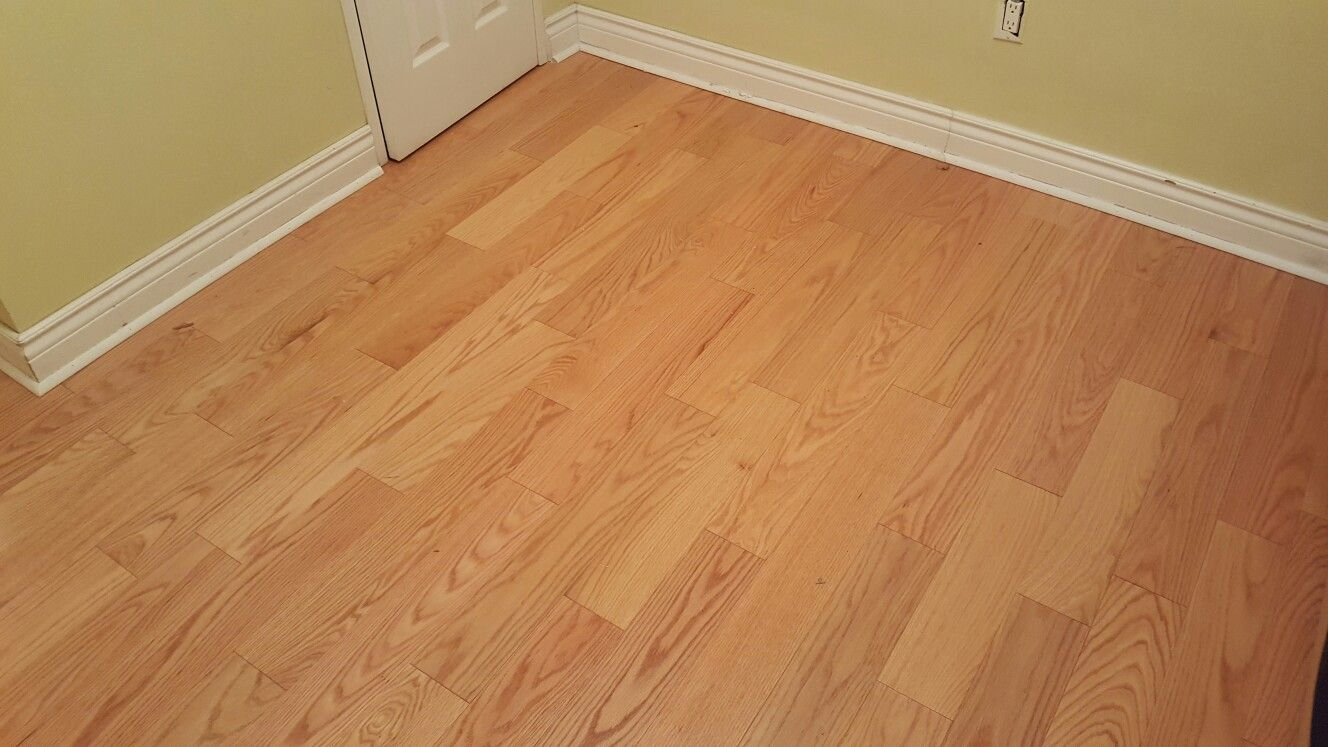 Hardwood Flooring Markham Specializing In All Types Of Installation Such As Laminate Engineered And More