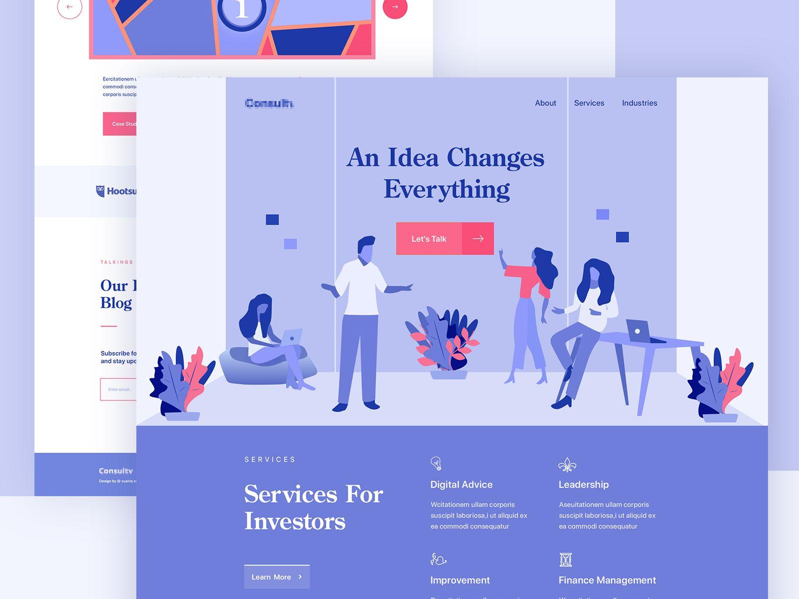 Consultancy Firm Website Portfolio Web Design Graphic Design Firms Web Design Quotes