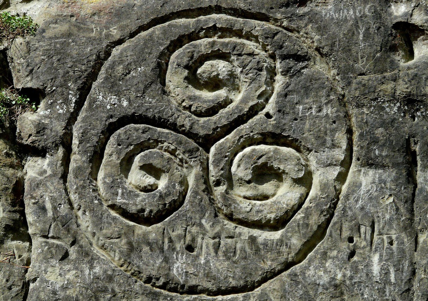 Triskelion Celtic Symbol Meaning On Whats Your Sign Celtic Myth Celtic Symbols Celtic Mythology