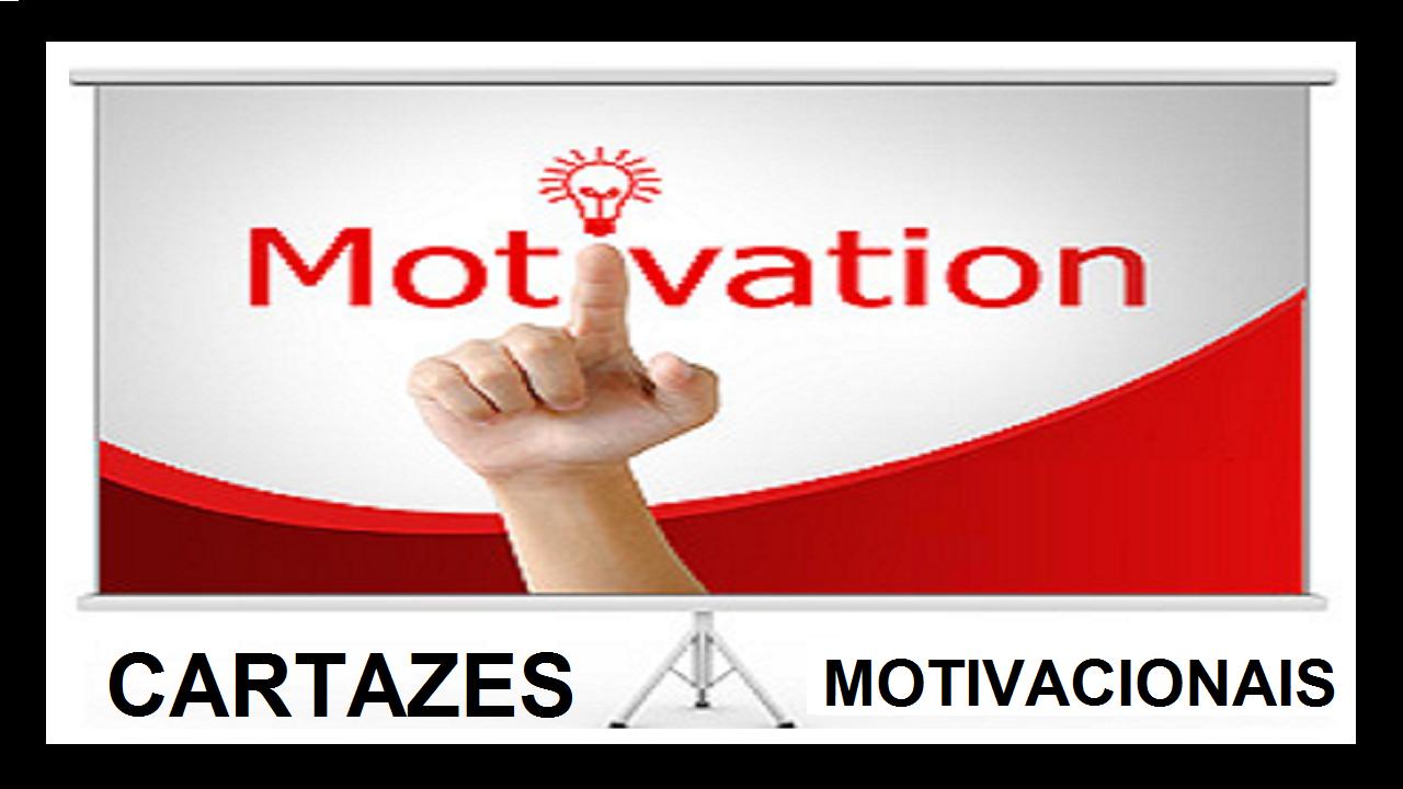 Cartazes Motivacionais para Construção Civil Famosos durante tempos de guerra, os cartazes motivacionais fizeram história além de sobreviverem ao teste do tempo. Eles estão lá fora, talvez em um quadro na parede de seu escritório. A verdade é que os cartazes motivacionais são importantes, porque nem sempre é possível se manter focado em algo.