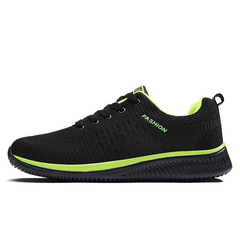 Chaussures De course respirantes pour Homme chaussures De