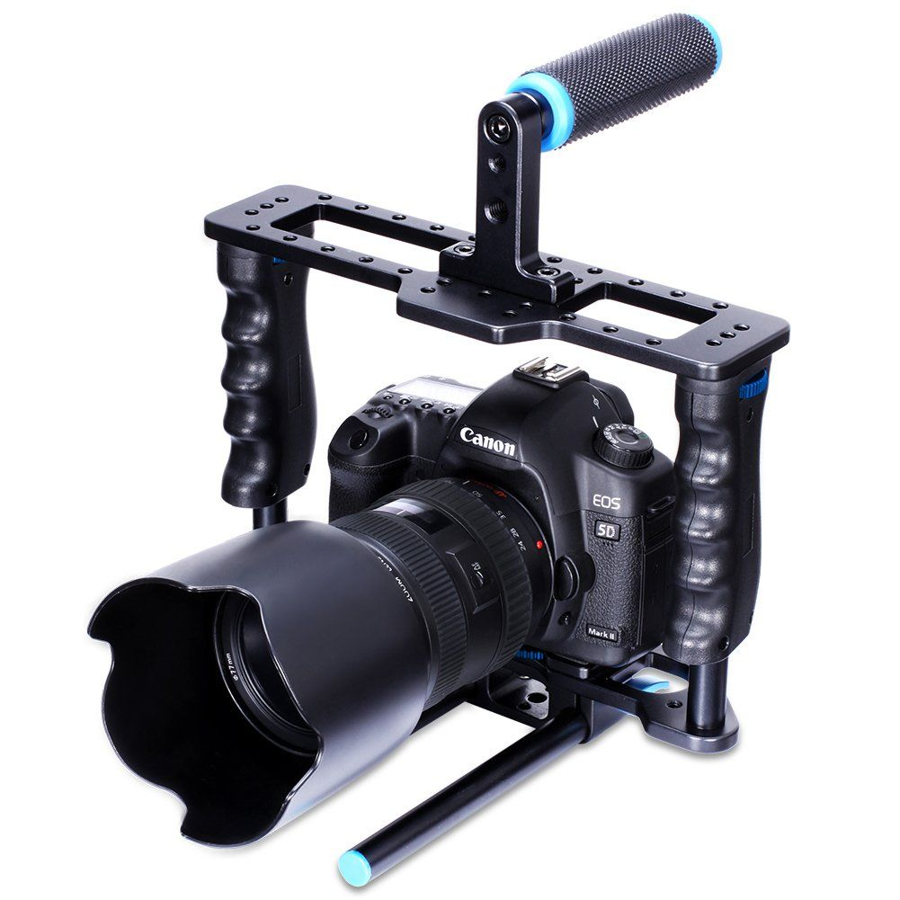 NeewerPro(Pro Version of NeewerProduct)Aluminum Camera Video