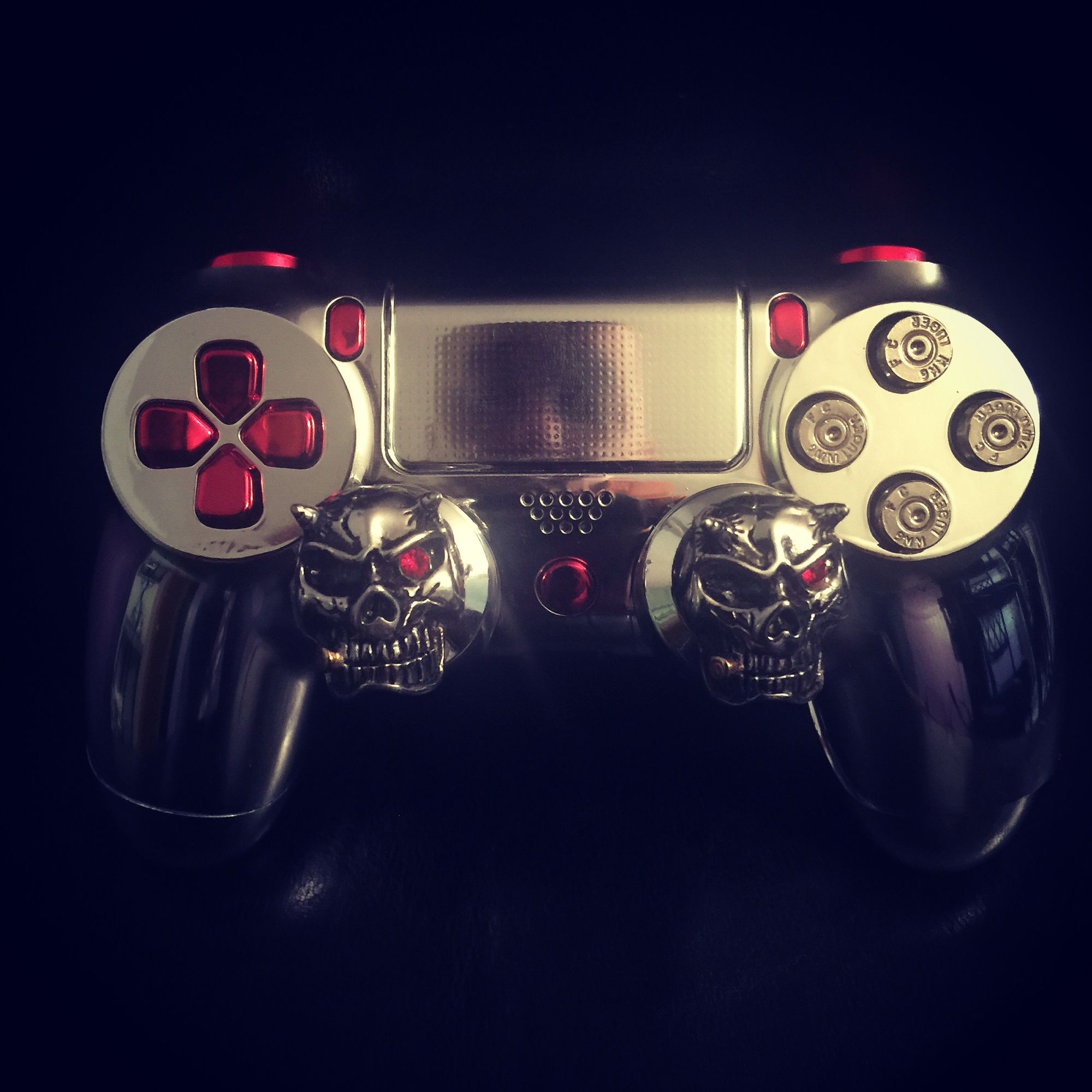 Custom PS4 Controller I'm working on | Custom Controllers by me