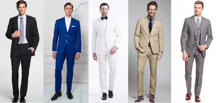Men Style guide to match the right Shoes with Suit. Mens Fashion ...