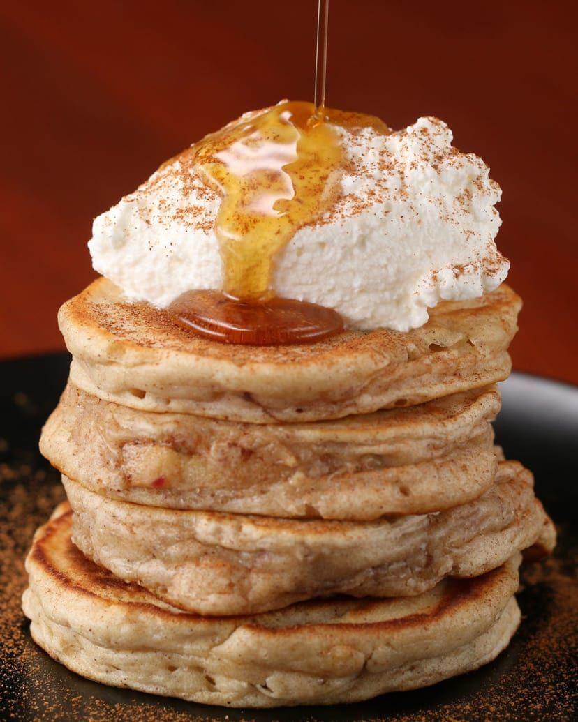 217 Recipe Tasty Easy Pancakes: Yummy Food, Food Recipes, Food