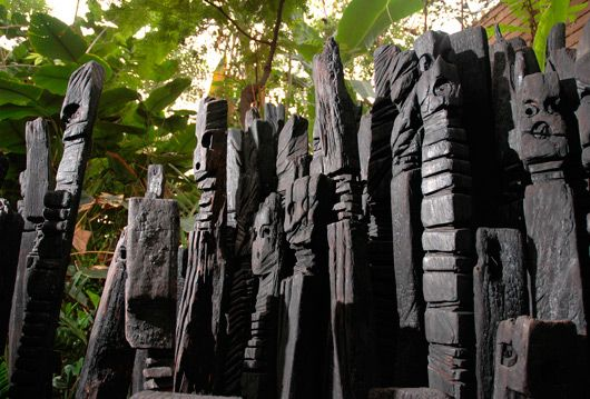totems | African totems