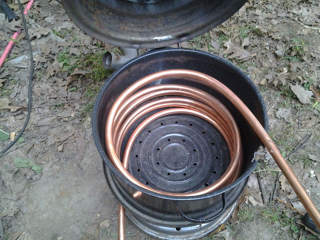 Hot Water Heater With Coils In Fire Google Search Outdoor Tub Hot Tub Outdoor Diy Hot Tub