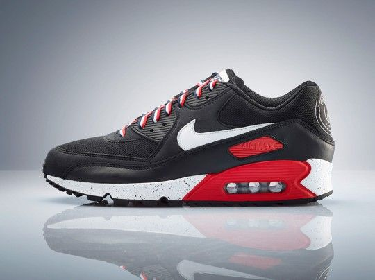 Nike Air Max 90 ID Paris Saint Germain