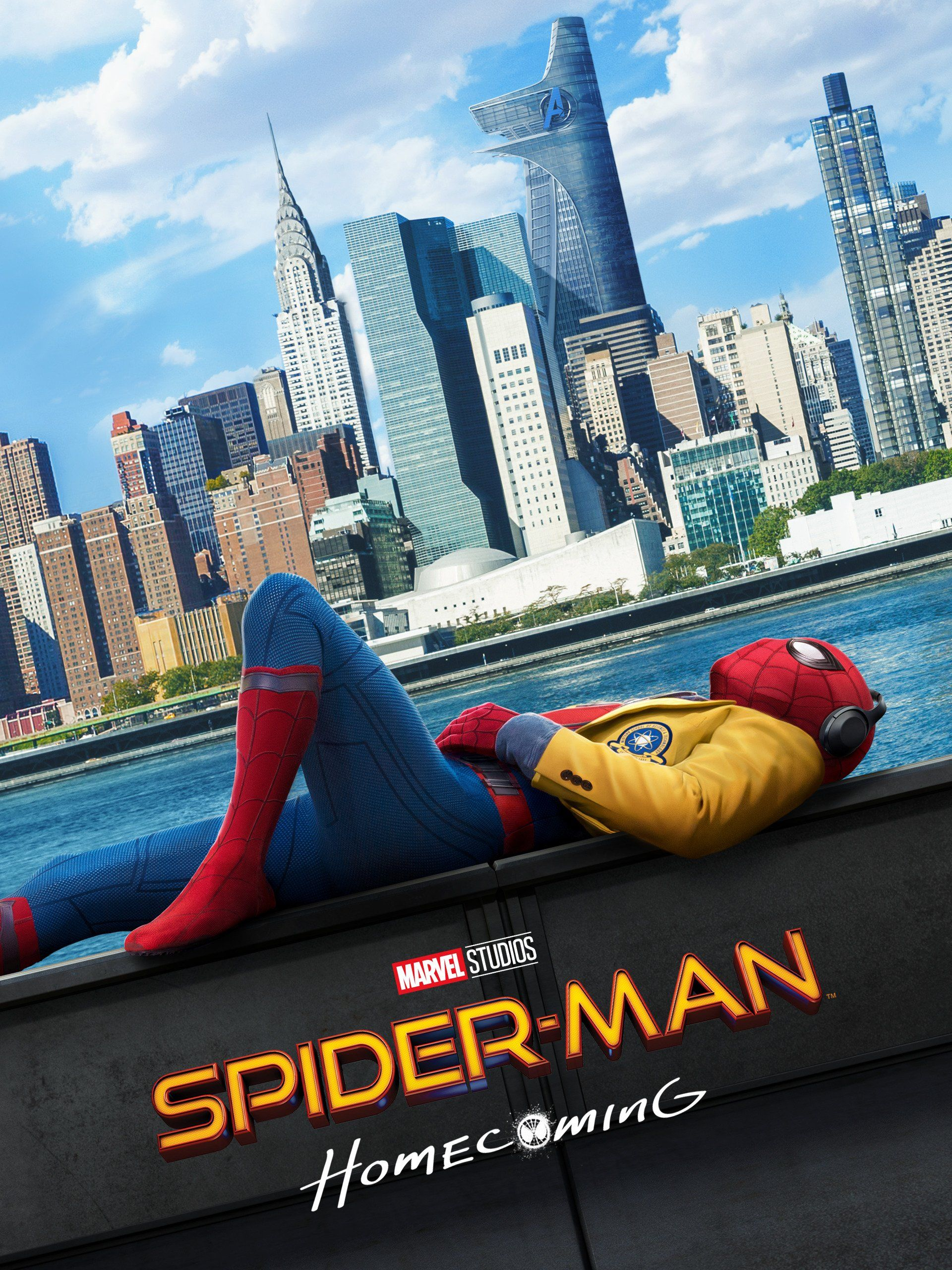 Pin On Spider Man