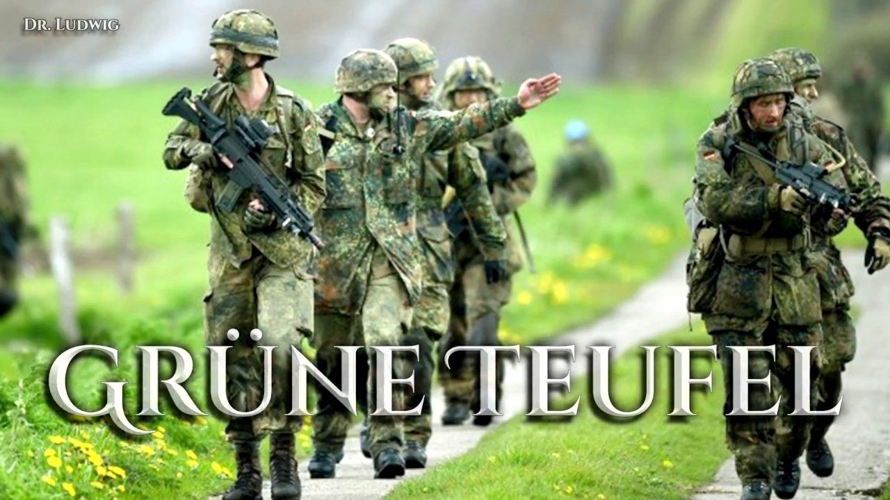 Bundeswehr Song