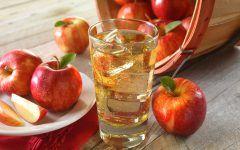Os 19 Benefícios do Suco de Maçã Para Saúde