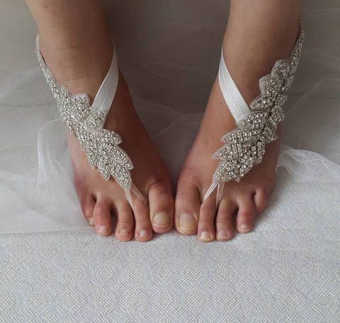 5f32a2f6a Barefoot sandals