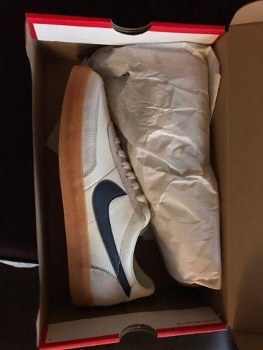#Trending - Brand New J Crew Nike Killshot 2 Size 9.5 https://