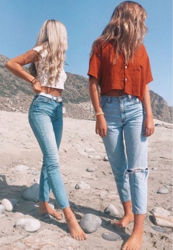 Photo of Over 50 summer outfits for women that always look fantastic – page 30 of 55