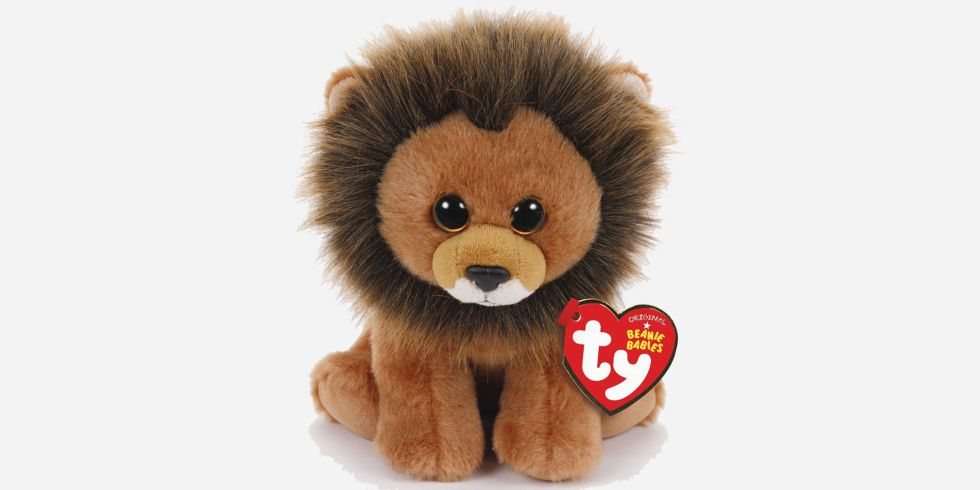 Toy maker Ty Inc. announced that Cecil the lion will become a Beanie Baby stuffed animal. And every penny of the profits will be donated to the Wildlife Conservation Research Unit of the University of Oxford!