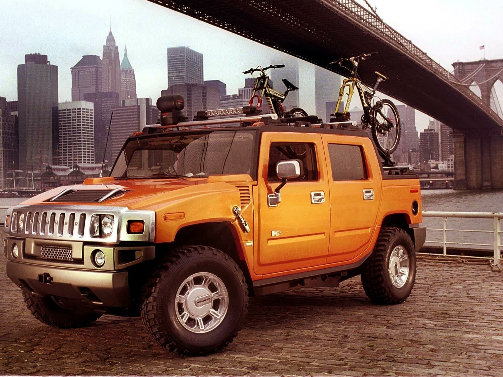 2de516316c68251ef2083c3c4b6a8a65 Cool Review About 2009 Hummer H2 Sut with Cool Pictures Cars Review