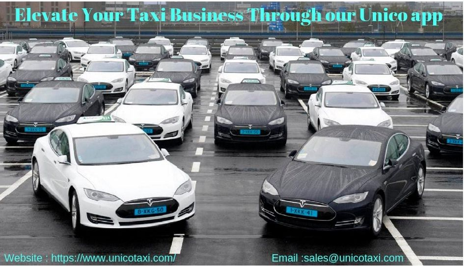 The #Taxi #Dispatch #Software should increase and improve ...