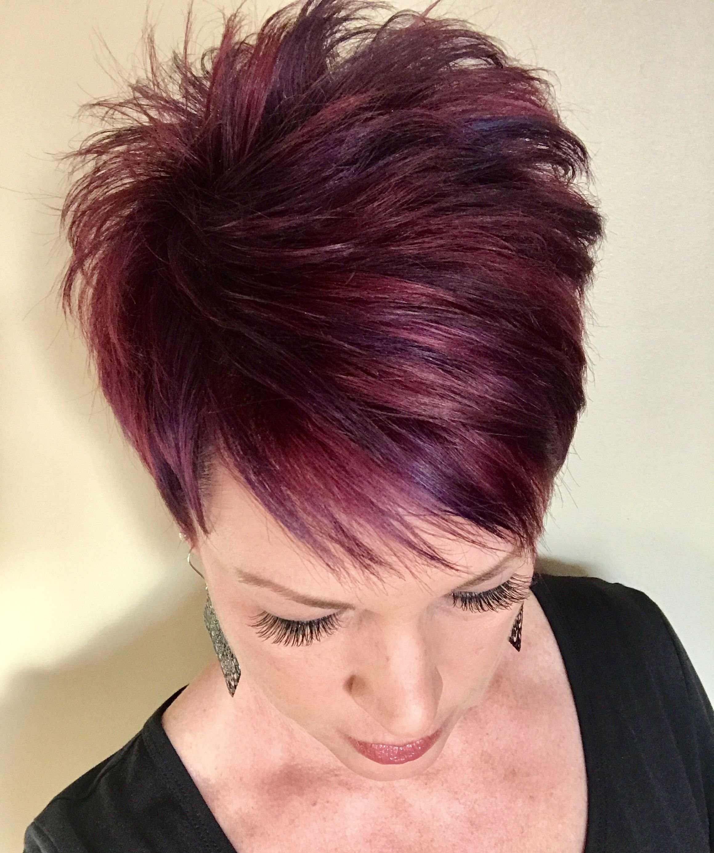 Korte pixi short hairstyles pinterest hair styles hair and