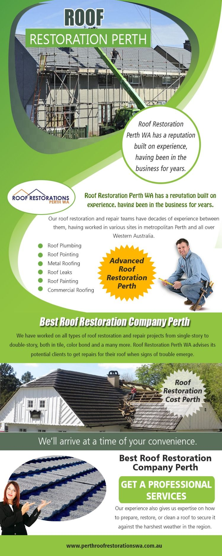 When Hiring Roof Restoration In Perth Contractor There Are Several Essential Things You Must Consider Before Committing To A Roof Restoration Restoration Roof
