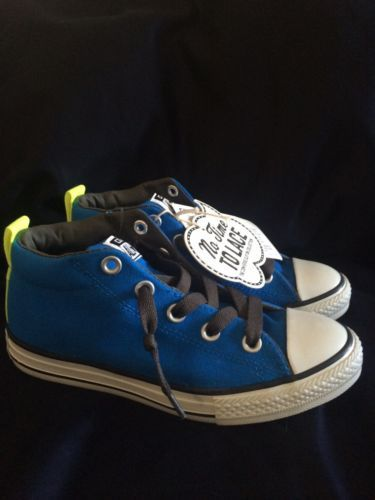 converse kids no time to lace