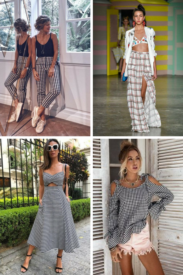 10 Tendências verão 2019  o que estará em alta na moda primavera ... 4b46ca5aa7
