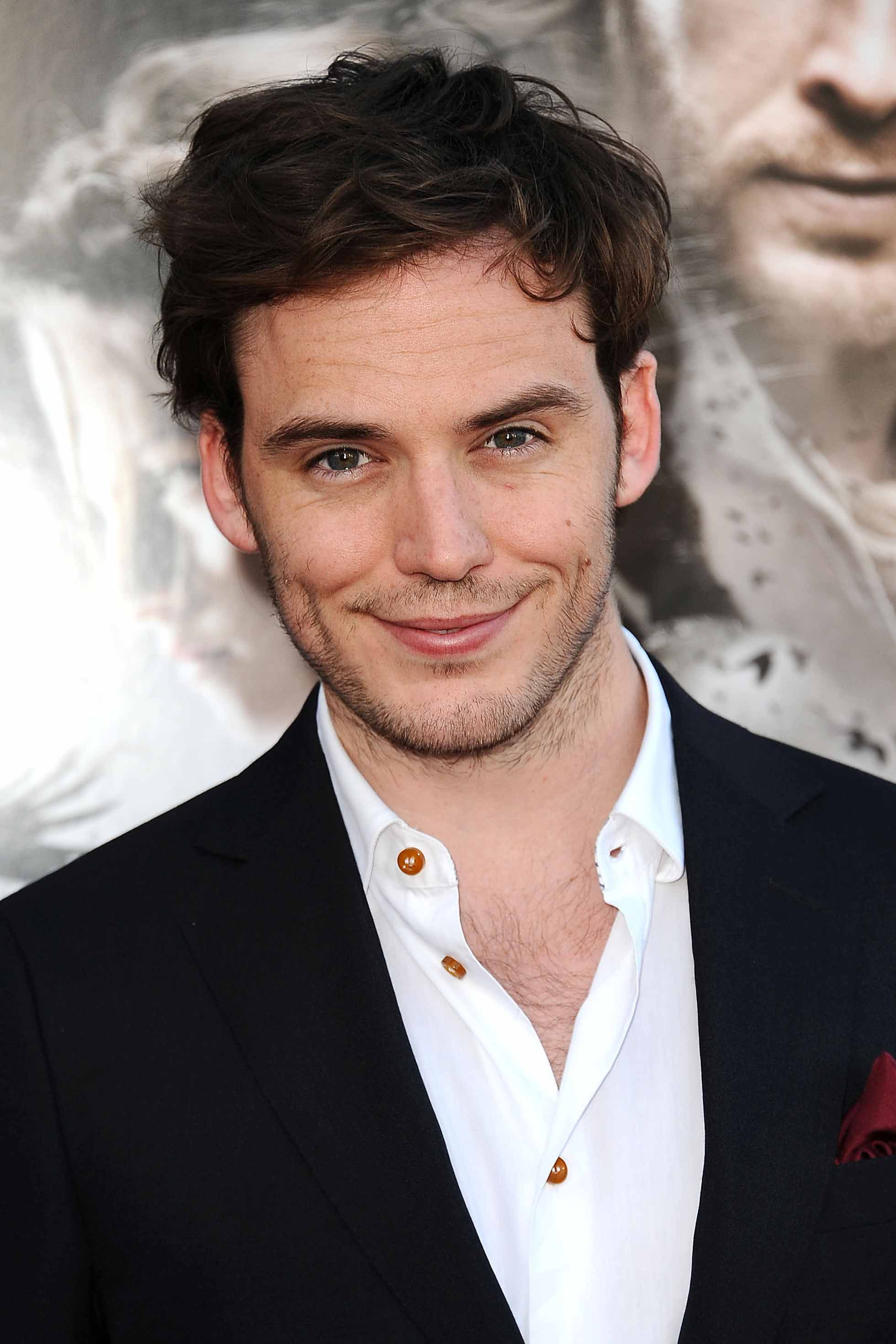 sam claflin height