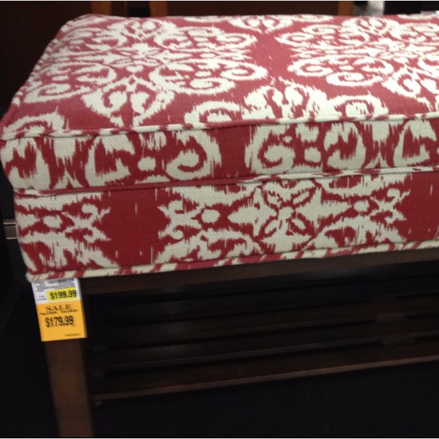 Fred Meyer Home Decor: Fred Meyer Storage Bench