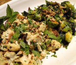 """Dubbed as """"incredible"""" no one will say 'No' to brussels sprouts again after trying these!"""