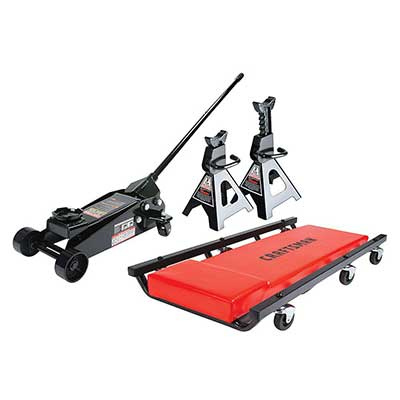 Top 10 Best Jack Stands In 2019 Reviews Floor Jack Jack Stands Floor Jacks