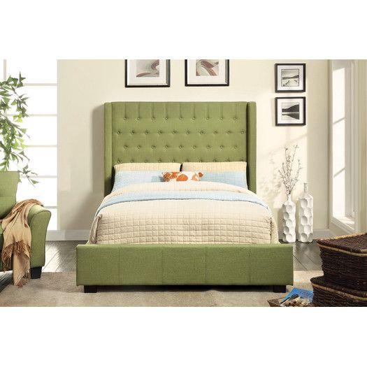 Hokku Designs Estelle Platform Bed | AllModern