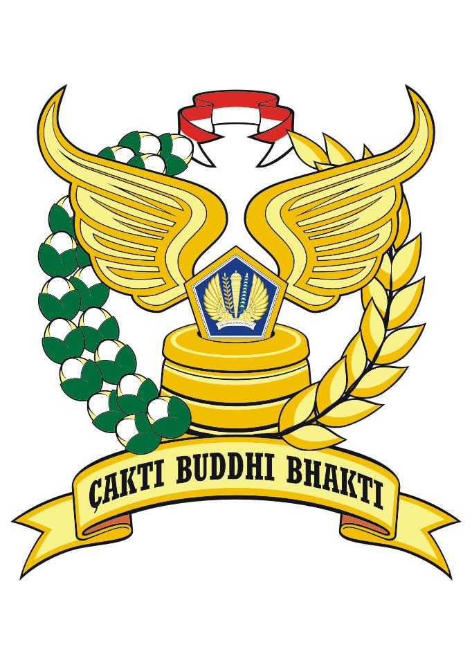 Logo Dirjen Pajak Vector