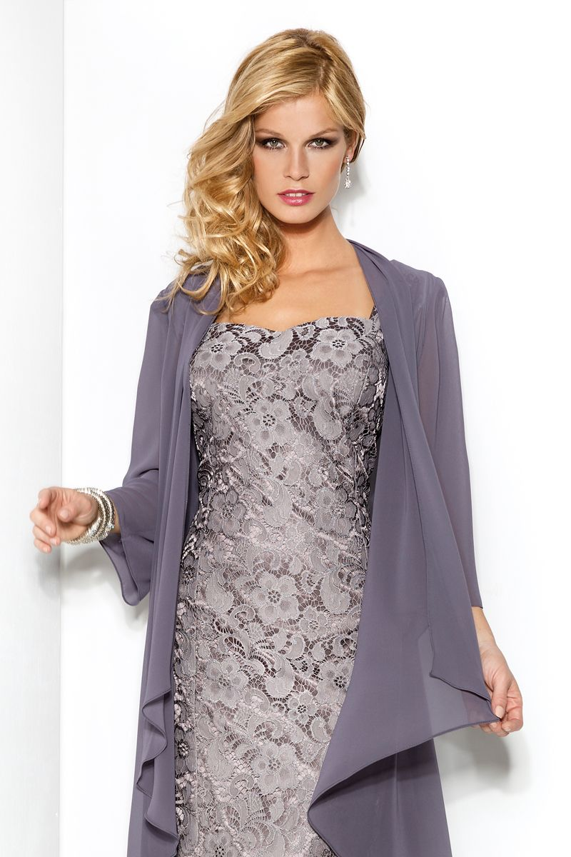 a83f93df987 Cabotine short dress & coat 4993783 | Wedding ideas | Dresses, Lace ...