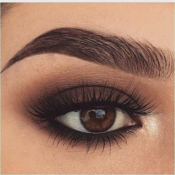 Photo of 20 Hottest Smokey Eye Makeup Ideas #ideas #Makeup #smokey #step