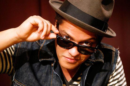 Pin By DJ Lopez On Bruno Mars ️