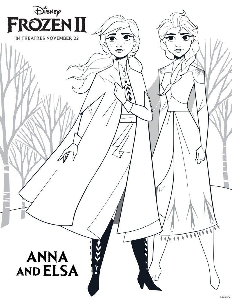 Disney Elsa Coloring Pages Coloring Page Free Printable Elsa Coloring Pages Princess In 2020 Disney Princess Coloring Pages Princess Coloring Pages Elsa Coloring Pages