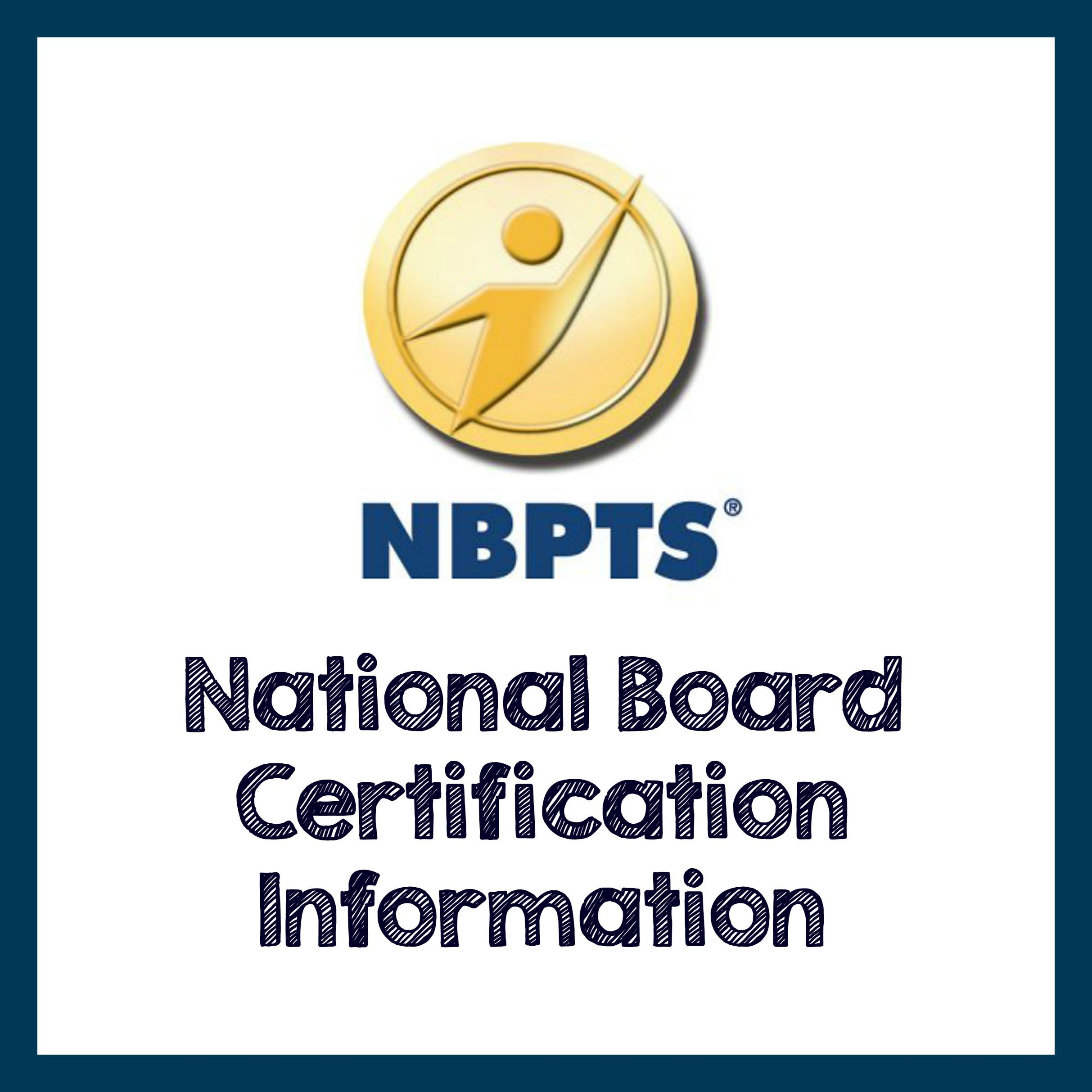 Resources for national board certification candidates national national board certification 1betcityfo Gallery