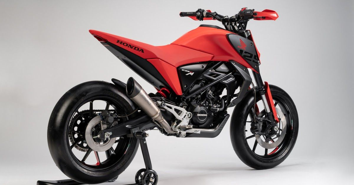10 Motorbikes We D Love To See In The Philippines In 2019 Top 5 Scooters 2019 Philippines Honda Forza Philip Concept Motorcycles Honda Bikes Retro Motorcycle