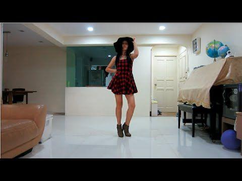 KARA - CUPID (큐피드) DANCE COVER