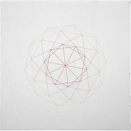 Geometry Daily — Designspiration