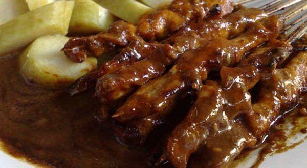 Sate Ayam Madura Resep Sate Ayam Madura Sederhana Dan Bisa Anda Pelajari Dengan Mudah Yuk Lihat Petunjuk Lengkap Cara Resep Resep Masakan Makanan Dan Minuman