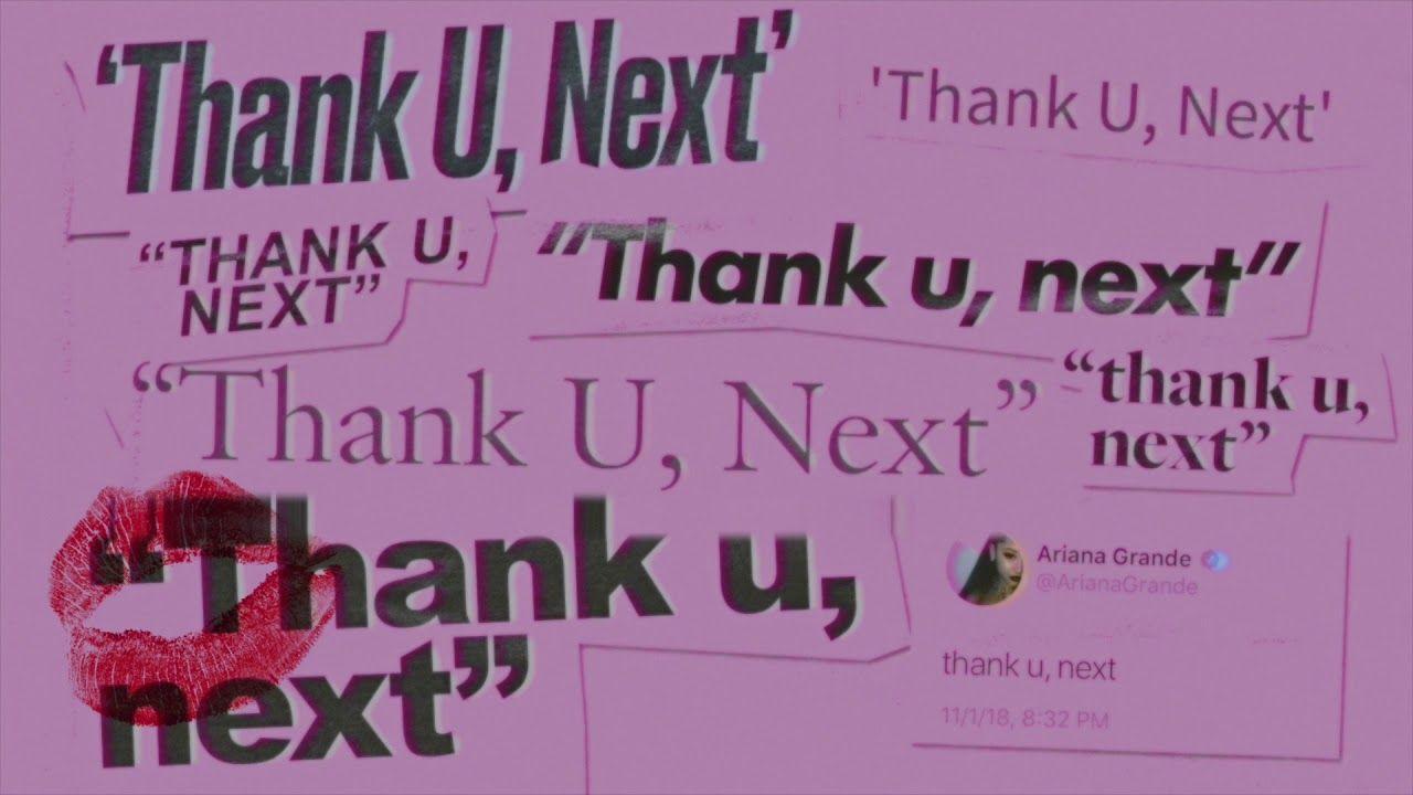 Ariana Grande Thank U Next Audio Ariana Grande Songs