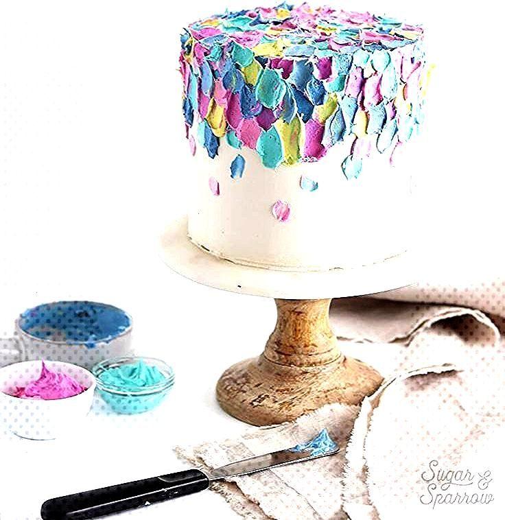 Unglaublich 1st Birthday Smash Cake Rezept + Dekorationsideen - Sugar amp Sparrow ...  - Dekoration
