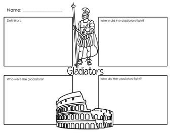 Nice way to learn about Ancient Rome!