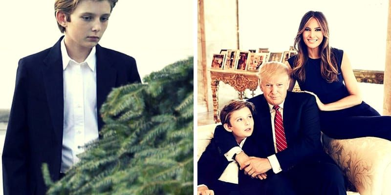 Barron Trump Wiki Height Age Net Worth Girlfriend Biography Family Celebrity Biographies Barron Celebrity Kids