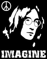 John Lennon Silhouette Face Google Search Silhouette Face Silhouette Face