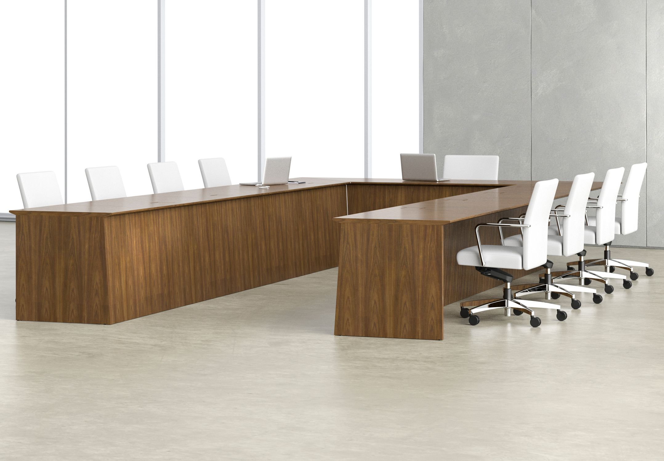 Nucraft Products Conference Ativa Modern Conference Table Modern Conference Table Design Conference Table